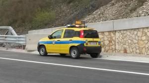 Salerno-Reggio Calabria: blocco senza data. Ci vuole un'ora in più