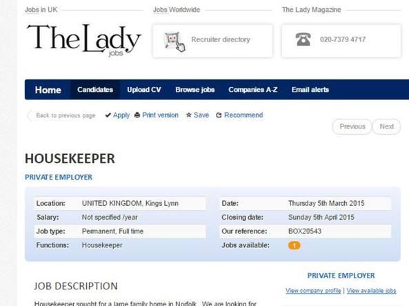 "Kate Middleton e William cercano governante: annuncio ""anonimo"""