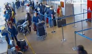 Venezia, ladro di bagagli recidivo arrestato all'aeroporto di Venezia