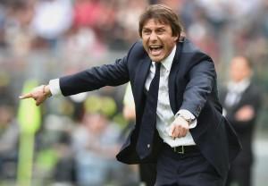 Antonio Conte, ritorno surreale a casa Juve: Digos, minacce di morte...