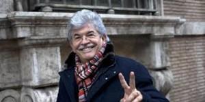 Federico Cetrullo paralizzato, Antonio Razzi lo aiuta e accompagna in Svizzera