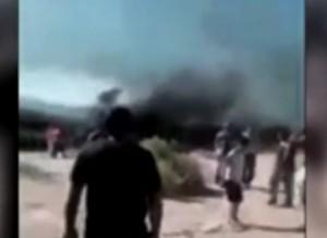 VIDEO YouTube: Dropped, primi soccorsi sul luogo del disastro