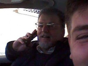 """Augusto La Torre, selfie su Facebook per il boss in permesso: 230 """"like"""""""