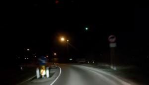 VIDEO YouTube: meteorite illumina i cieli della Svizzera