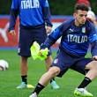 Roma, Alessandro Florenzi ko: distorsione al ginocchio destro