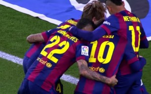 VIDEO YouTube, Barcellona-Real Madrid 2-1: