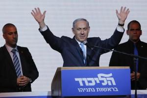 Netanyahu apre su due Stati, Obama gli telefona