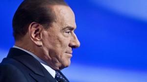 """Berlusconi: """"Felice per assoluzione, ora torno in campo"""""""