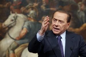 Berlusconi. Olgettine, Tarantini-Bari, De Gregorio: tre processi ancora in corso