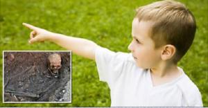 Bimbo di 3 anni dice di essersi reincarnato e svela il nome di chi l'ha ucciso