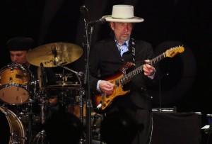 Bob Dylan, concerto Roma Terme di Caracalla 29 giugno 2015: info biglietti