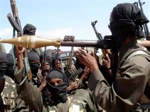 Terroristi di Boko Haram
