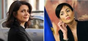 """Festa della Donna, Mara Carfagna alla Boldrini: """"Ministra? Priorità sono altre"""""""