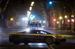 James Bond, scene su via Nomentana da rifare: 17 marzo strada vuota per Spectre