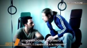 Massimo Giuseppe Bossetti, Quarto Grado e la confessione al compagno di cella