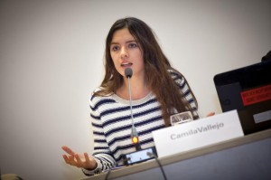 Apprezzamenti sessuali in Cile saranno reato. Proposta di Camila Vallejo