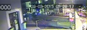 Caorle, bar Klondike: il VIDEO postato su Facebook del furto
