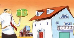 Casa, ritorno al mattone: +7% di scambi immobiliari a fine 2014. Boom mutui