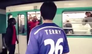 VIDEO YouTube, tifosi Psg: parodia su razzismo Chelsea