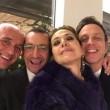 """""""Chi"""" compie 20 anni: FOTO festa con Signorini, Simona Ventura, Barbara D'Urso...02"""