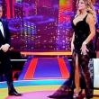 Francesca Cipriani senza slip ospite da Chiambretti: costretta a indossarli