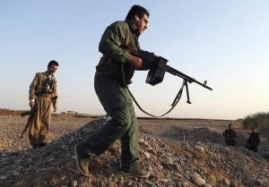 Foreign fighter contro l'Isis: bastano Facebook e 1000 euro. E non è reato
