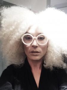 Conchita Wurst senza barba e bionda: cambio di look FOTO