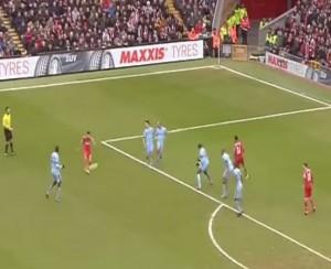 Coutinho, il suo gol al Manchester City finisce tra i video hot
