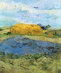 Van Gogh, i suoi quadri sbiadiscono: il rosso sta diventando bianco