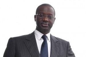 """Credit Suisse, l'africano Tidjame Thiam nuovo a.d. """"Shock culturale in Svizzera"""""""