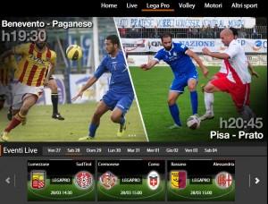 Como-Cremonese: diretta streaming Sportube. Info, link e formazioni