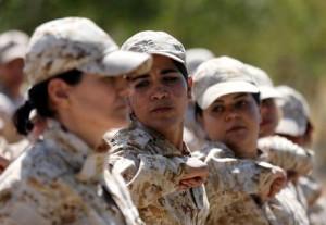 sis: cristiani pronti all'offensiva in Iraq a fianco dei Peshmerga curdi