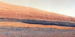 Vita su Marte? Nasa trova azoto, acqua e sostanze organiche