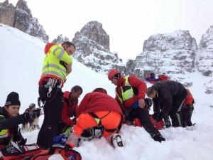 Valanghe e incidenti, tragico 1 marzo in montagna: 5 morti e due feriti gravi