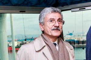 """D'Alema organizza la minoranza Pd: """"Intransigenti contro Pd arrogante"""""""