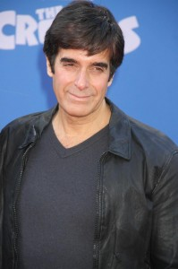 "David Copperfield ""inonda"" palazzo di 57 piani a New York"
