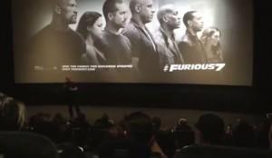 """VIDEO YouTube: Paul Walker, ricordo di Vin Diesel: """"Ho perso un fratello"""""""