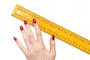 """Dimensione del pene, la scienza dice quella """"giusta"""": 13 centimetri in erezione"""