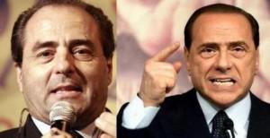 """""""Di Pietro si laureò grazie ai Servizi"""": Berlusconi paga e scansa diffamazione"""