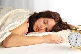 Più dormi più hai voglia di far l'amore. Ogni ora 14% di libido in più