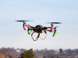 Camera, sì all'uso dei droni contro i crimini da parte della polizia
