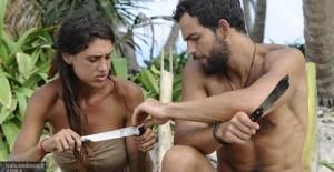 Brice Martinet svela a Cecilia Rodriguez l'imbarazzante incontro con sua moglie
