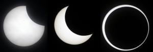"""Eclissi solare 20 marzo, il """"cacciatore"""" Carlo Dellarole: """"Adrenalina pura"""""""