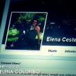 Il profilo Facebook di Elena Ceste