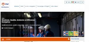 Enel Distribuzione, nuovo sito con tante funzioni per clienti e produttori