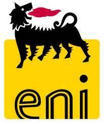 Il logo dell'Eni
