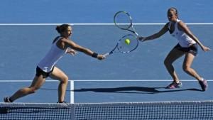 Tennis: Sara Errani e Roberta Vinci si separano. Addio da numero 1 del mondo