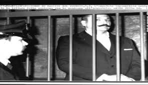 Crac Parma, spunta De Paolini Del Vecchio il conte condannato all'ergastolo
