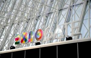 Expo, il ritardo vergogna dei costruttori, il raduno barbarie dei distruttori