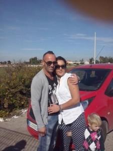 Taranto: preso killer strage famiglia Orlando a Palagiano sulla statale 106